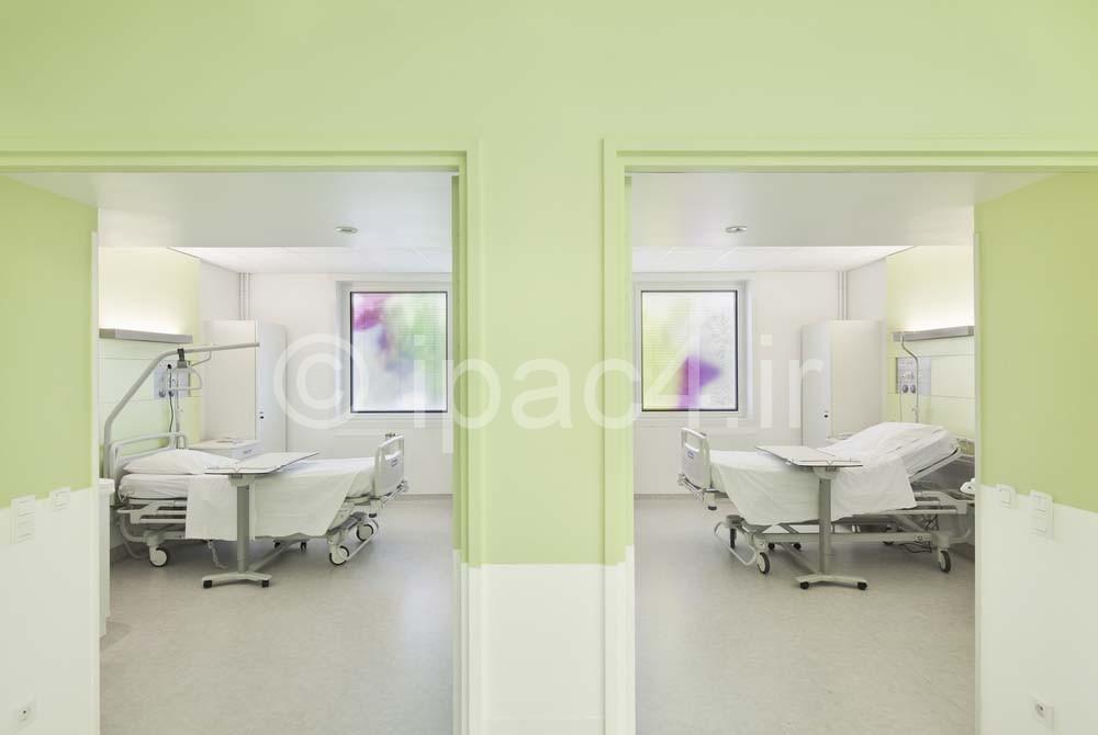 عکس بیمارستان,نمونه بیمارستان,نمای بیمارستان,دکوراسیون و معماری داخلی بیمارستان,پلان بیمارستان,سایت بیمارستان,نقشه بیمارستان