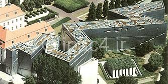 معماری فولدینگ + عکس و آثار فولدینگ,فولدینگ
