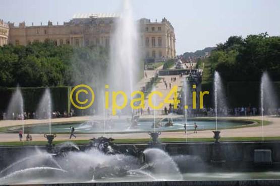 آب نمای نپتون ,کاخ ورسای