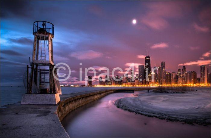 آسمان خراش های شیکاگو,شیکاگو شهر آسمان خراش ها,آسمان خراش,عکس آسمان خراش,عکس از آسمان خراش های شیکاگو,برج های شیکاگو