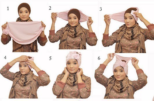 مدل بستن شال و روسری,مدل بستن شال,مدل بستن روسری,مدل شال و روسری,مدل ای حجاب