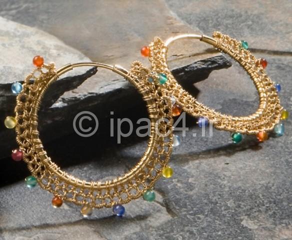 مدل جدید گوشواره,مدل گوشواره,زیباترین گوشواره ها,مدل گوشواره فوق العاده زیبا,جواهرات ,مدل زیورآلات