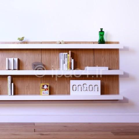 کتابختنه,کتابخانه خانگی,قفسه کتاب,عکس قفسه کتاب,مدل قفسه کتاب
