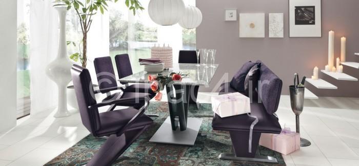 اتاق غذاخوری,اتاق ناهارخوری,فضای غذاخوری,دکوراسیون اتاق عذاخوری,مدل میز ناهار خوری