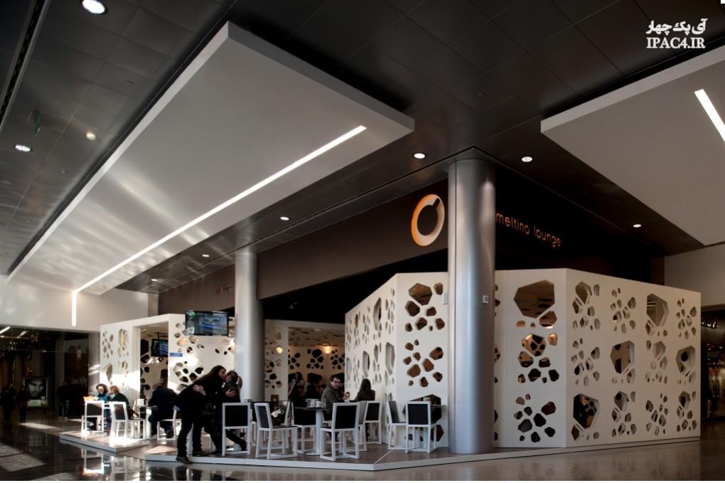 دکوراسیون کافه تریا,دکوراسیون داخلی کافه,کافه تریا,مبلمان و دکوراسیون کافه,کافه تریا,عکس از دکوراسیون کافه,عکس کافه,چیدمان کافه