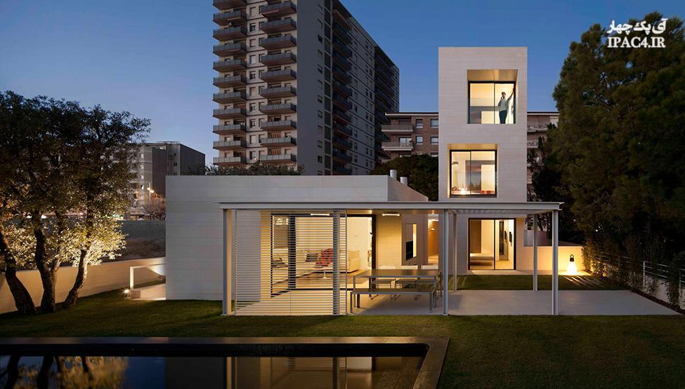 نمای خانه,نما,نمای ساختمان,نمایهای خانه,نمای زیبا از ساختمان,نمای زیبا ازخانه,عکس نما