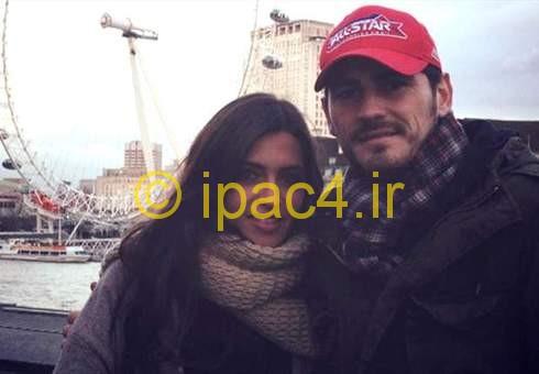 عکس کعکس کاسیاس با همسرش در پاریس,کاسیاس,همسر کاسیاس,عکس جدید کاسیاساسیاس با همسرش در پاریس