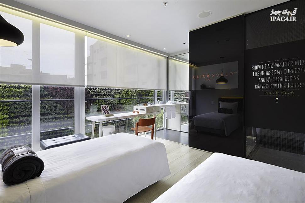 هتل فوق العاده زیبا در کلمبیا,هتل,عکس هتل,نمای هتل,فضای داخلی هتل,اتاق های هتل,مبلمان هتل,لابی هتل
