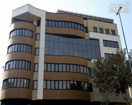 نمای آپارتمان,نمای خانه,نمای 3دی مکس,عکس نمای خانه,عکس نمای آپارتمان های ایران