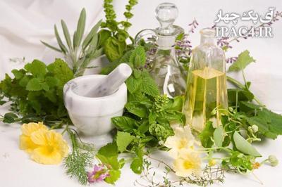گیاهان دارویی مفید برای افزایش وزن