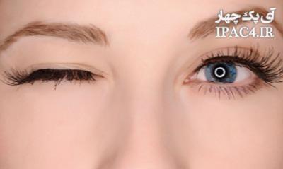 علت پریدن چشم چیست؟