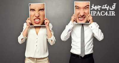 عصبانیت همسر شما به این 5 دلیل اصلی است!!