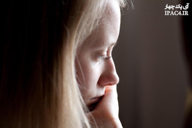 بررسی دلایل افسردگی در زنان جوان