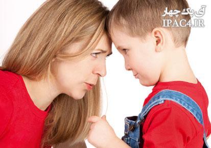 چگونگی برخورد با بی حوصلگی کودکان