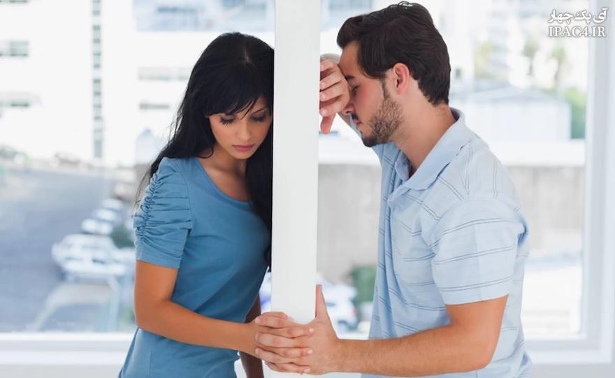 گفتن این جملات برای همسرتان ناراحت کننده خواهد بود