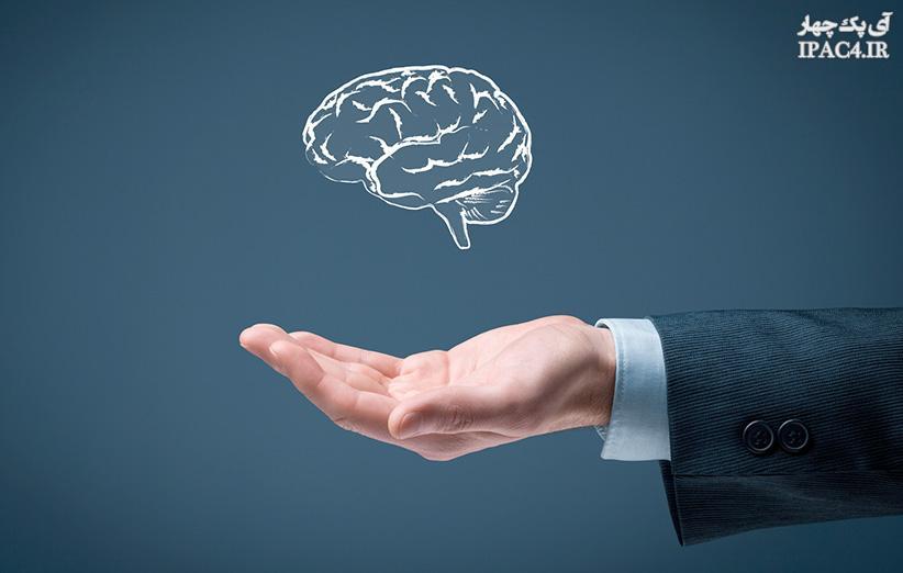 ذهن قوی، انتخاب و دیسپلین است، نه یک ویژگی ذاتی و شانسی