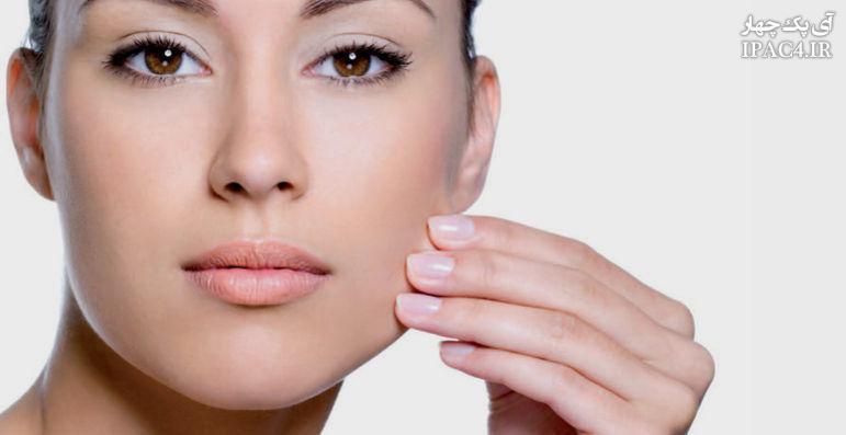 چگونه از افتادگی پوست صورت پیشگیری کنیم