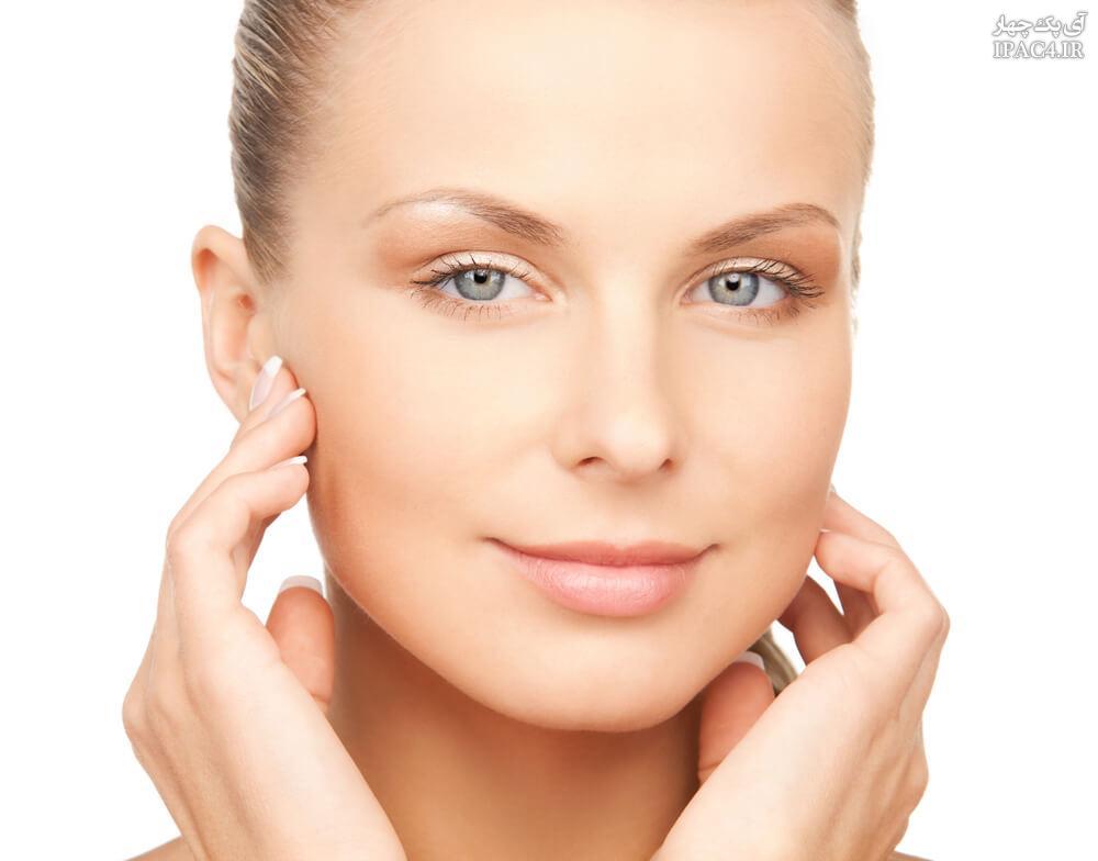 ترفندهایی برای داشتن پوست شفاف و شاداب