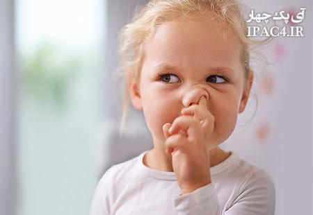 کودکتان باید این عادات بد را هرچه زودتر ترک کند