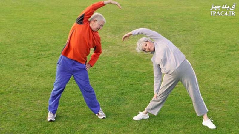 افراد پنجاه سال به بالا این ورزشها را انجام ندهند