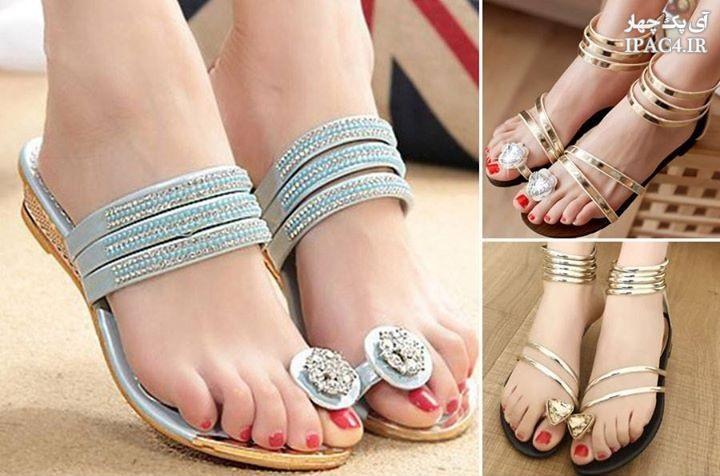 دانستنی های لازم برای خرید کفش تابستانی