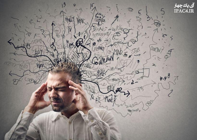 آموزش روشهایی برای مدیریت ذهن