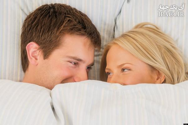فواید عشق برای بانوان چیست؟