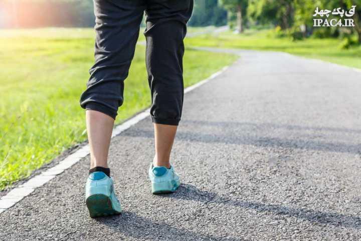 خلاقیت خود را با پیاده روی افزایش دهید