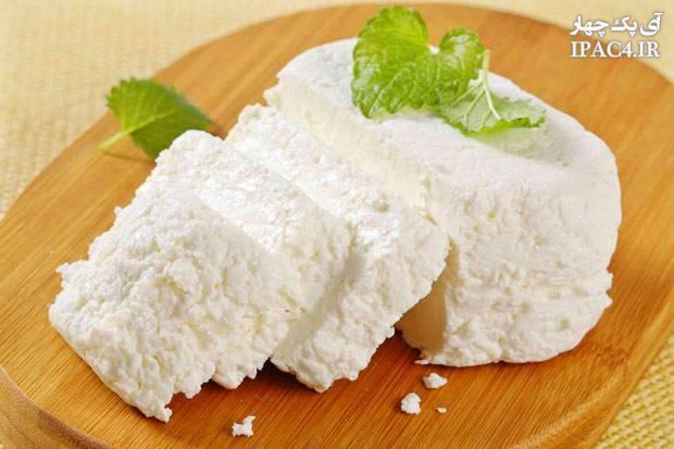 دانستنی هایی در رابطه با چگونگی نگهداری پنیر